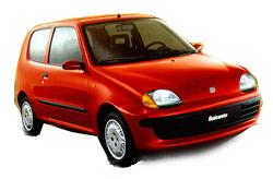 Budget Rental Car Olympia