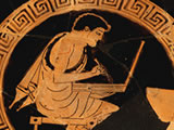 the ancient greek beliefs of religion and death in the odyssey by homer Ancient religions: a comparison religion and death in homer's odyssey how does the ancient greek beliefs of religion and death differ with the view of other.